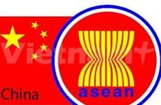 ASEAN-Chine adoptent les orientations de l'application de la DOC