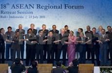 Succès du 18e Forum régional de l'ASEAN
