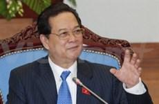 Gouvernement : trois percées pour le nouveau mandat