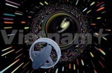 Ouverture de la 36e conférence nationale de physique théorique