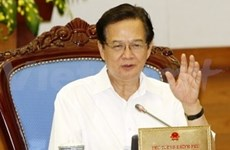 Le PM nommé vice-président du Conseil de la défense et de la sécurité