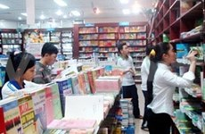 Fahasa : Cap sur une centaine de librairies en 2020