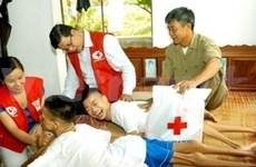 Activités de soutien aux victimes de l'agent orange du Vietnam