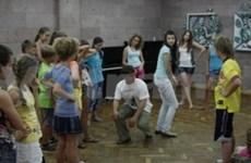 Comédie musicale : une troupe russe à Hanoi