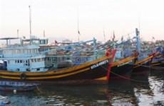 Le Vietnam se coordonne avec les Philippines dans l'affaire des pêcheurs arrêtés