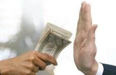 Anti-corruption : promotion du rôle de la société