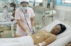 """Renforcement de la lutte contre la maladie ''main-pied-bouche"""""""