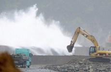 Japon: fort séisme au large de Fukushima