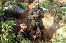 Cambodge : le retrait des troupes de la zone litigieuse avec la Thaïlande se poursuit