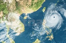 Un séisme de magnitude 5,1 en Mer Orientale