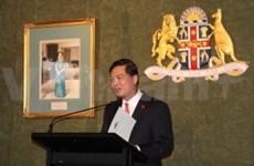 La Fête nationale du Vietnam au Bangladesh et en Australie