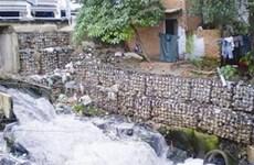 La JICA aide Binh Duong dans le traitement des eaux usées