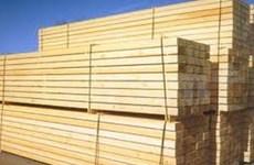 Le bois importé du Laos est légal