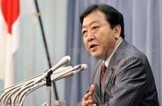 Japon: Le PM annonce la composition de son gouvernement