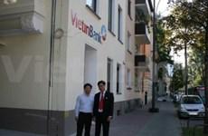 Les banques nationales élargissent leurs activités à l'étranger