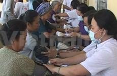 L'ONU apprécie les programmes de coopération avec le Vietnam
