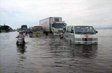 JICA aide à lutter contre les calamités naturelles