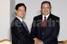 Vietnam et Indonésie coopèrent pour un développement commun