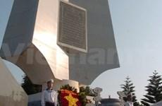 Prochain colloque sur la piste Hô Chi Minh en mer