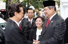 Vietnam et Indonésie s'orientent vers leur partenariat stratégique