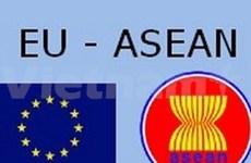 ASEAN-UE: coopération intensifiée dans la lutte anti-crise