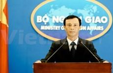 Le Vietnam s'oppose à la violation de sa souveraineté