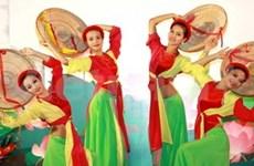 Début du festival de l'amitié entre les peuples Vietnam-Inde 2011