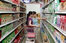 Septembre: l'IPC en légère hausse à Hanoi et à HCM-Ville