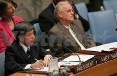 Le Vietnam apprécie les importants développements au Myanmar