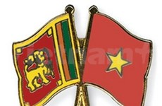 Création de l'Association parlementaire d'amitié Sri Lanka-Vietnam