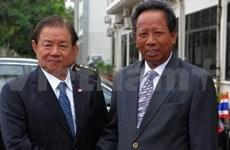 Cambodge et Thaïlande décident de retirer leurs troupes