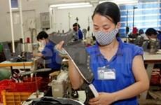 Hanoi: Hausse des exportations en neuf mois