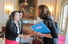 Vietnam-France: Renforcement de la coopération médicale