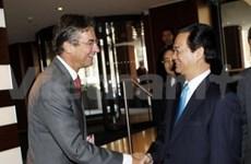 Vietnam et Pays-Bas: coopération dans l'énergie
