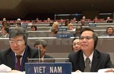 Propriété intellectuelle : le Vietnam à l'Assemblée générale de l'OMPI