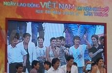 La R. de Corée continue de recruter du personnel vietnamien