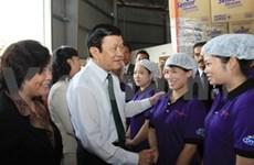 Une nouvelle hauteur pour les relations VN-Singapour et VN-Malaisie