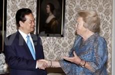 Les Pays-Bas apprécient les acquis du Vietnam