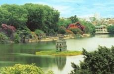 Hanoi, une des meilleures destinations en Asie