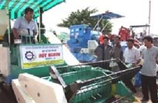 Prochaine foire-expo internationale sur l'agriculture Agroviet 2011