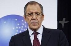La Russie apprécie les relations de partenariat avec l'ASEAN