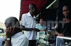 Viettel couvre les ondes du Mozambique