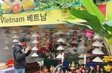 """La culture vietnamienne à la fête """"Haha Asian Festival 2011"""""""