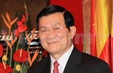 Le Vietnam souhaite renforcer ses relations de coopération avec l'Inde
