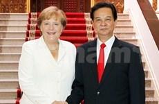 Vietnam-Allemagne: partenariat stratégique