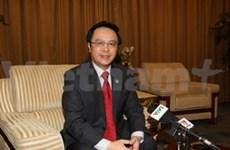 Vietnam et Chine resserrent leur partenariat et leur coopération