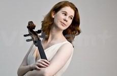 Musique classique : Deux artistes autrichiens à Hanoi