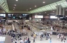 Vietnam Airlines change d'aérogare à l'aéroport Narita