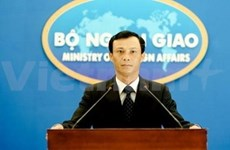 L'Accord Vietnam-Chine est parfaitement conforme à la DOC