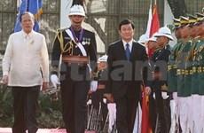 Pour une coopération Vietnam-Philippines stratégique